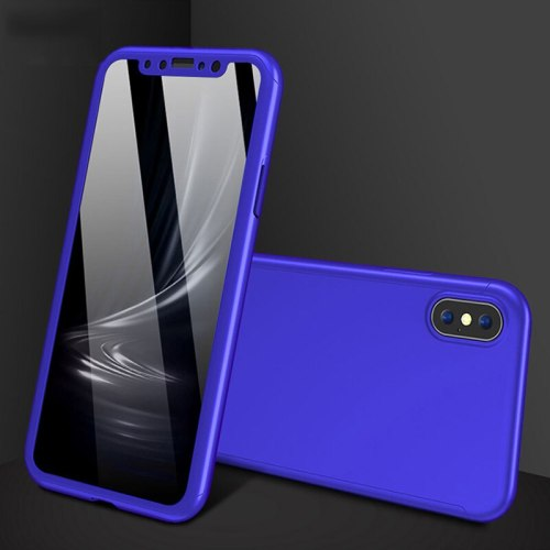 iPhone XS/XS Max/XR/X/8/8 Plus/7/7 Plus/6/6S/6 Plus/6S Plus Phone Cover Business Solid Color PC Hard Phone Apple Suitable for iPhone XS/XS Plus/7/7