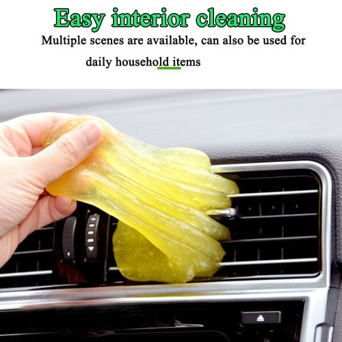 Car Cleaner Multi-Functional Soft Cleaning speakers