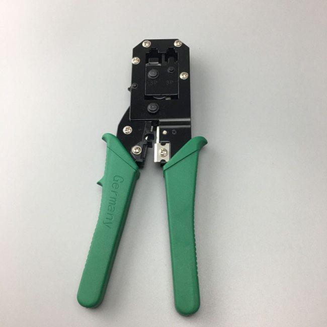 Multitool Rj45 Rj11 Rj12 4p  6p  8p Portable Ethernet