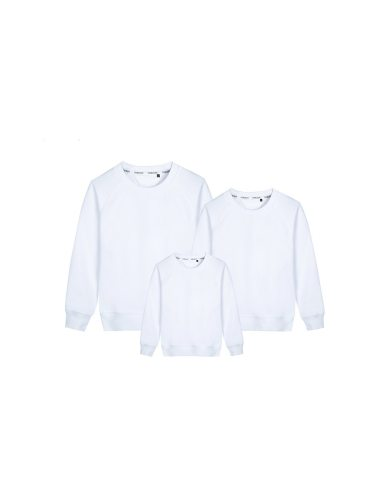 Kids Family Outfits s Color Simple Boys & Girls Solid Crew Neck Tops Family Outfit Long Sleeve