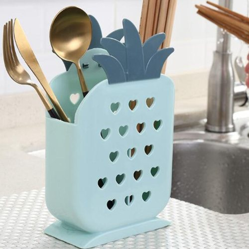 1 Piece Multi-function Chopstick Basket Tableware Storage Draining Product size:123*205*6cm None Shipping Unrestricted