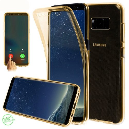 Series Phone Cover Transparent Full Protective TPU Simple Samsung SAMSUNG Full Protection Soft double-sided TPU provides comprehensive protection for