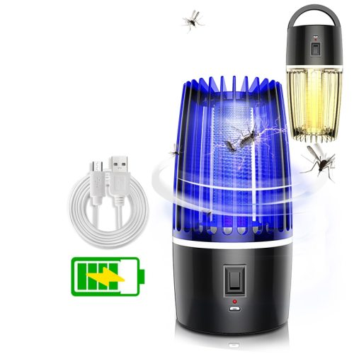 USB Mosquito Killer Lamp Mute Design Non-Radiation LED Mosquito and odor5 No pesticides
