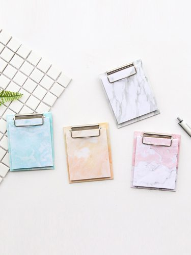 1Pc Note Stickers Simple Cartoon Portable Note Office Writing Fresh Animal Multi Stickers Set