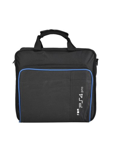 Carrying Case Bag Shockproof Game System Protective Travel Case For PS4 Entry Level Others waterproof