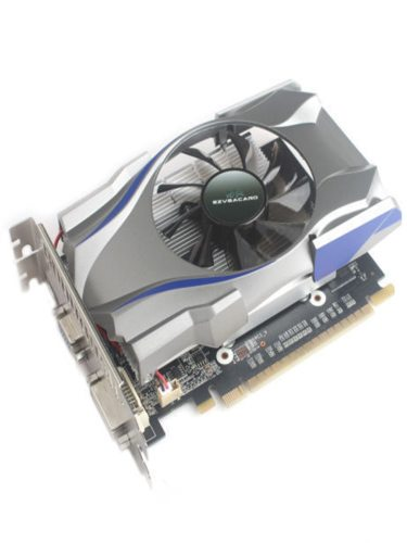 Gaming Graphics Card Large Capacity 4GB 128Bit PCI Express Video Graphics Others VGA