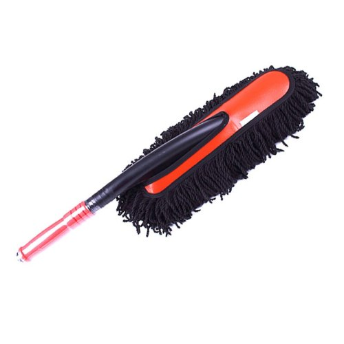 Car Cleaning Tool Portable Soft Brush With Others Fiber Duster/Wax Mop Other