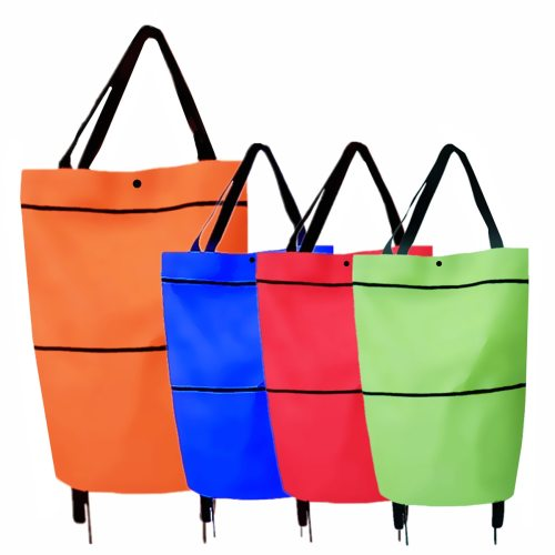 1 Piece Outdoor Storage Bag Foldable Big Capacity Portable Storage