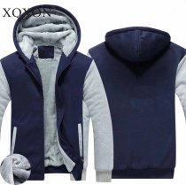 XQXON-NEW man Hoodies Sweatshirts