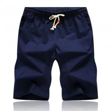 2018 Newest Summer Casual Shorts Men Cotton Fashion Style Men Shorts Bermuda Beach 7colors Shorts Plus Size M-5xl Short For Male