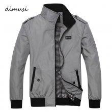 DIMUSI Mens Spring Winter Jackets Coat Men Sportswear Motorcycle Mens Thin Slim Fit Bomber Jackets for Male Brand Clothing 5XL