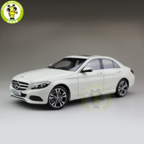 1/18 Mercedes Benz C Class C300 Diecast Metal Car Model Toys Boy Girl Birthday Gift Collection Hobby