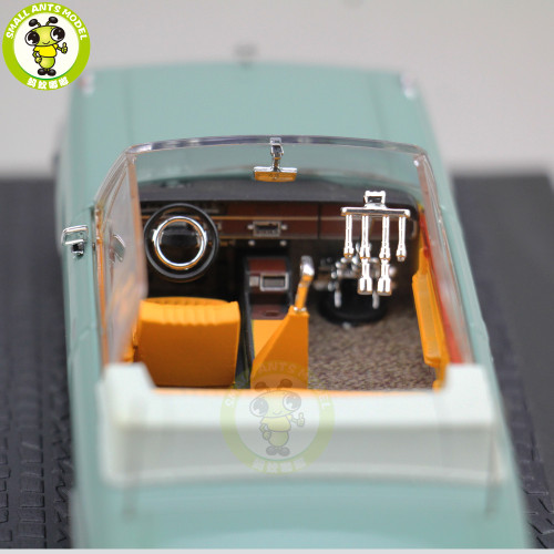 1 43 Norev Russian Zil 117b 1974 Headman Inspection Car Diecast Car Model Toys Boy Girl Birthday Gift Collection Hobby Shop Cheap And High Quality Norev Car Models Toys Small Ants Car Toys Models