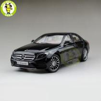 1/18 Iscale Mercedes Benz E Class E 300 Diecast Metal Car Model Toys Boys Girls Gifts