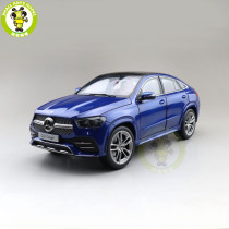 1/18 iScale Benz GLE Coupe Diecast Model Car Toys Boys Girls Gifts