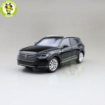 1/32 Jackiekim VW Touareg Diecast MODEL CAR Toys kids Boys Girls Gifts