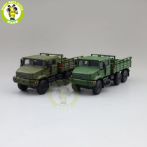 1/64 JKM Military Army MV3 Truck Chariot Transport Diecast Model Car Toys Gifts