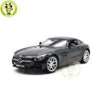 1/18 MERCEDES Benz AMG GT Maisto 36204 31398 Diecast Model Car Toys Boys Girls Gifts