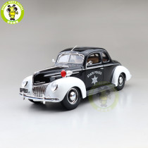 1/18 1939 Ford Deluxe Maisto 31366 Diecast Model Car Toys Boys Girls Gifts