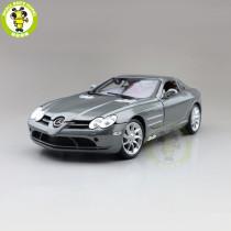 1/18 Medcedes Benz SLR Mclaren Maisto 36653 Diecast Metal Model Car Toys Boys Girls Gifts