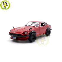 1/18 Nissan 1971 Datsun 240Z Maisto 32611 Diecast Model Car Toys Boys Girls Gifts