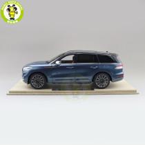 1/18 Lincoln AVIATOR Diecast Model Toys Car Boys Girls Gifts