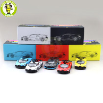 1/64 JKM Bugatti Divo Diecast Model Toys Supercar Car Boys Girls Gifts