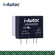 KSH Series Single Phase AC Output