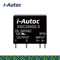 KSC Series Single Phase AC Output