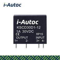 KSCD Series Single Phase DC Output