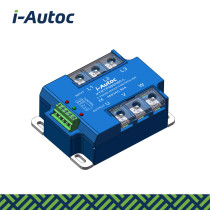 KYRT Series Three Phase Voltage Regulator Module