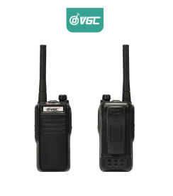 VERO App Programming Two Way Radio VR-N65