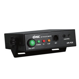 VR-P25 Series Power Amplifier