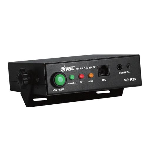 VR-P25 Series Power Amplifier