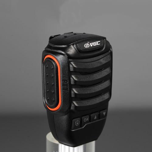 Bluetooth Speaker Micrphone For VR-N65Two Way Radio & VR-N7500 Mobile Radio