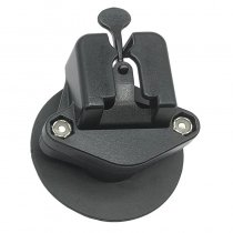 Speaker Microphone Mounting For VERO,YAESU,QYT,BAOFENG Mobile Radio