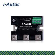 KMC系列单相电机正反转模块