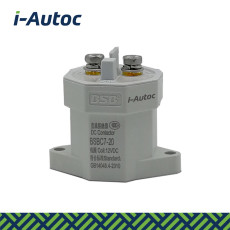 BSBC7-20 直流接触器