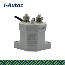 BSBC7-200 直流接触器