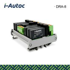 DRA固态继电器模组系列