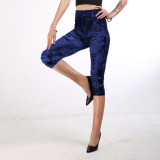 Ladies' Cropped Trousers