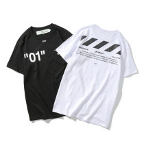 Digital 01 Short Sleeve T-shirt