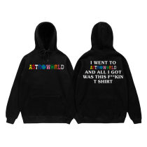 Astroworld Fleece