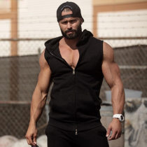 Men's Sleeveless sport vest