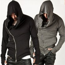 Men's sportswear hoodies/outdoor jackets