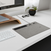 【BUY 2 FREE SHIPPING】Wireless charging mouse pad