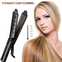 (New Year Promotion 50% OFF)-2 in 1 Hair Straightener
