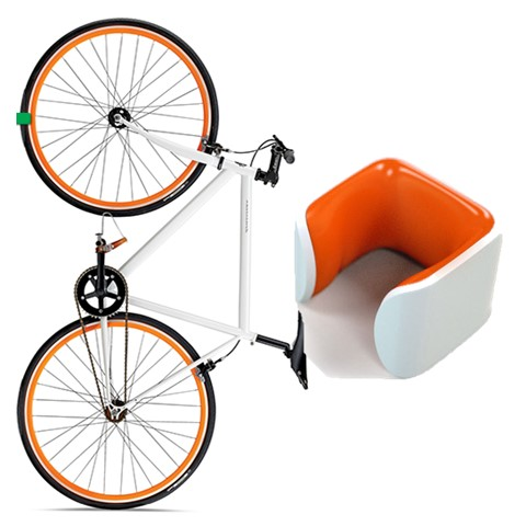 【Hot Sale】Indoor Outdoor Bicycle Rack Storage System(Buy 3 Free Shipping)