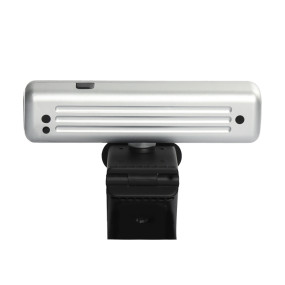 Video Webcam 4MP HD Laptop Camera with Built-in Microphone USB Plug & Play Computer Camera