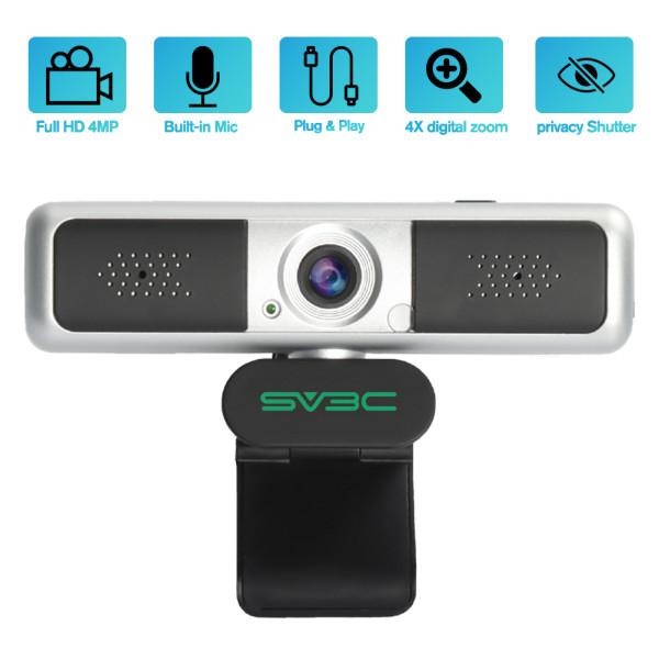 Webcam X2